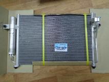 Радиатор кондиционера HYUNDAI GETZ 02- 976061C200