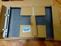 Радиатор кондиционера Hyundai Solaris 976061R000