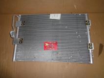 Радиатор кондиционера  Lifan Smily F1301000B1