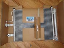 Радиатор кондиционера механика HYUNDAI ACCENT 2000- 97606-25600