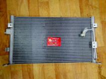 Радиатор кондиционера (нового образца)Great Wall Safe 8105000-F00