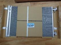 Радиатор кондиционера Opel Astra J 1850219