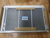 Радиатор кондиционера OPEL CORSA -D- 2006- 1850849