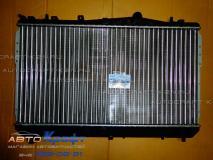 Радиатор охлаждения Daewoo Gentra (механика)  96553378