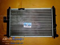 Радиатор охлаждения Chevrolet Spark 96322941