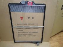 Радиатор охлаждающей жидкости 340-375 л.с. Dong Feng 1301ZB6-001