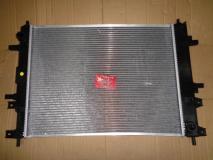 Радиатор охлаждения Chery Arrizo 7 j421301110
