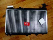 Радиатор охлаждения Chery Kimo S21-1301110