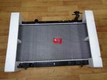 Радиатор охлаждения Chery Tiggo 2.0L T11-1301110DA