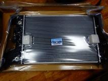 Радиатор охлаждения Chevrolet Cruze 13267652