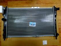 Радиатор охлаждения Daewoo Nexia New 08- 96144847
