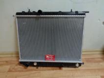Радиатор охлаждения Dong Feng H30 Cross АКПП 2801000