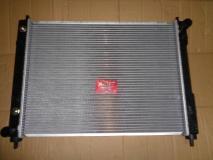 Радиатор охлаждения двигателя (АКПП) Changan CS35 S101030-0301