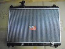 Радиатор охлаждения двигателя AТ Faw Oley 1301010EN