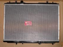 Радиатор охлаждения двигателя Great Wall Hover M4 1301100Y31