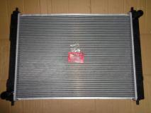 Радиатор охлаждения двигателя (МКПП) Changan CS35 S101030-0300