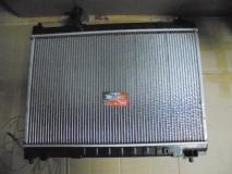 Радиатор охлаждения двигателя МТ Faw Oley 1301010EM