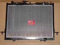 Радиатор охлаждения Great Wall Wingle 1301100-P00