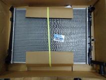 Радиатор охлаждения Hyundai Elantra 06 (механика) 25310-1H000