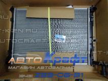 Радиатор охлаждения Hyundai I30 (механика)  25310-1H000