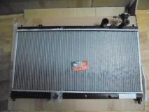 Радиатор охлаждения  Lifan Solano New BBE1301100