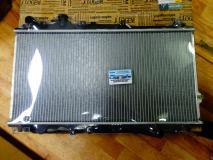 Радиатор охлаждения механика Kia Spectra 2002- 0K2A1-15-200B