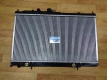 Радиатор охлаждения акпп Nissan Almera Classic (B10) 2006- 214604M400