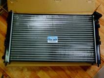 Радиатор охлаждения Mitsubishi Outlander АКПП 1350A298