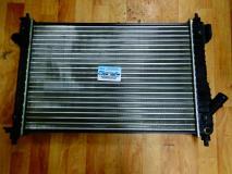Радиатор охлаждения Заз Veda