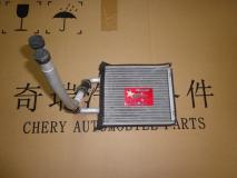 Радиатор отопителя Byd F3,F3R F3-8101010-CA