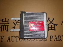 Радиатор отопителя Hafei Brio AB8101B003