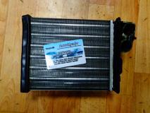 Радиатор отопителя Renaul Logan