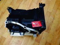 Радиатор отопителя в сборе с корпусом Great Wall Deer 8101000-D01