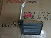 Радиатор салона Chery Indis S18-8107130