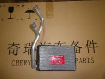 Радиатор опопителя Great Wall Deer 8101100-D01