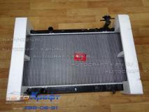 Радиатор охлаждения Chery Tiggo FL 1.6  . Vortex Tingo FL 1.6 T11-1301110DA