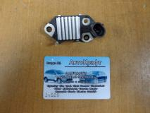 Регулятор напряжения генератора (DELPHI) Daewoo Matiz 93740796