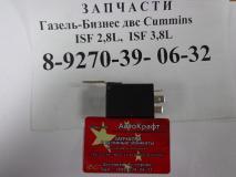 Реле стеклоочистителя BAW Fenix 1065 Евро 2  24V 1b17837510020