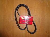 Ремень ГРМ Hafei Simbo 471Q-1000016