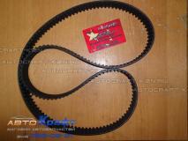 Ремень ГРМ Chery Tiggo FL 2.0 (136) SQR484F, Vortex Tingo FL 2.0 (136) SQR484F  481H-1007073BA