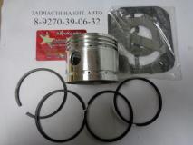 Ремкомплект тормозного компрессора Baw 1044 Евро 2 4100QBZL-22-D003