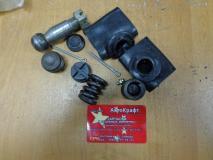 Ремкомплект рулевой тяги продольной Baw Fenix 1065 BP10653400053