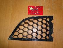 Решетка переднего бампера левая Chery Bonus A13-2803535