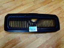Решетка радиатора черная  Skoda Octavia 2001- (+TOUR) 1U0853651