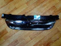 Решетка радиатора Chevrolet Aveo 06- 96648529