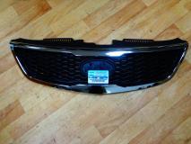 Решетка радиатора Kia Cerato NEW (2008-) 863501M010