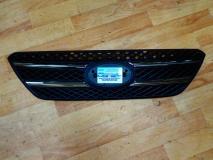 Решетка радиатора хром-черный Kia Ceed 07- 863501H000