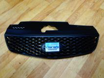 Решетка радиатора Kia Rio 2006- 863611G010