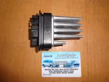 Резистор отопителя для электронного климат контроля Opel Astra H
