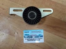 Ролик натяжной ремня генератора без кондиционера Lada Largus 7700871168